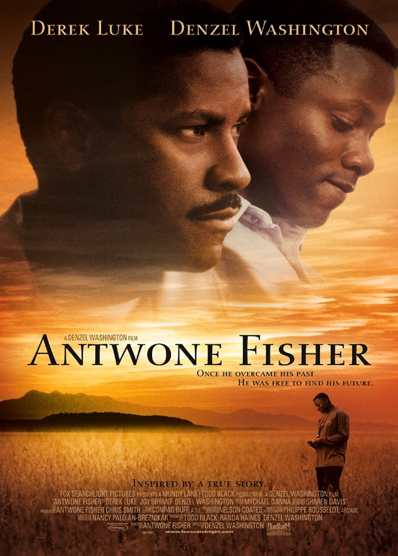 denzel washington antwone fisher movie